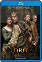 Oro (2017) HD 720p Español