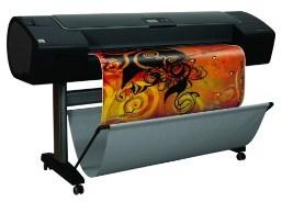 Impressora fotográfica HP DesignJet série Z2100 Downloads