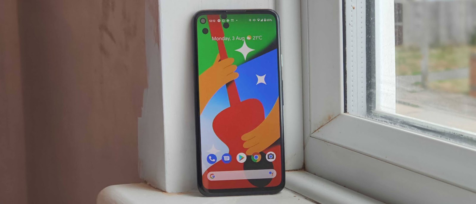 Google Pixel 4a pre-orders are available in These 8 more countries