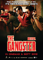 The Gangster (Antapal)