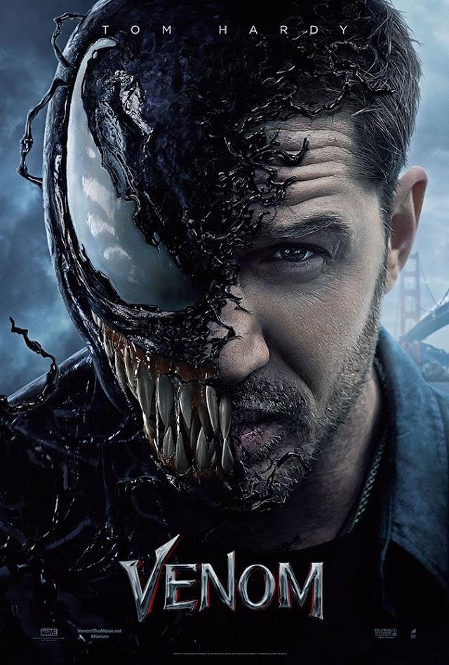 Venom 2018 Movie Free Download HD Online