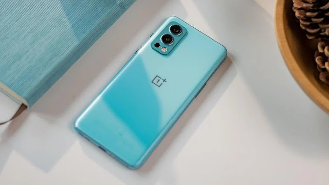 4. OnePlus Nord 2