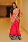 Aswhini latest sizzling half saree pics-thumbnail-4