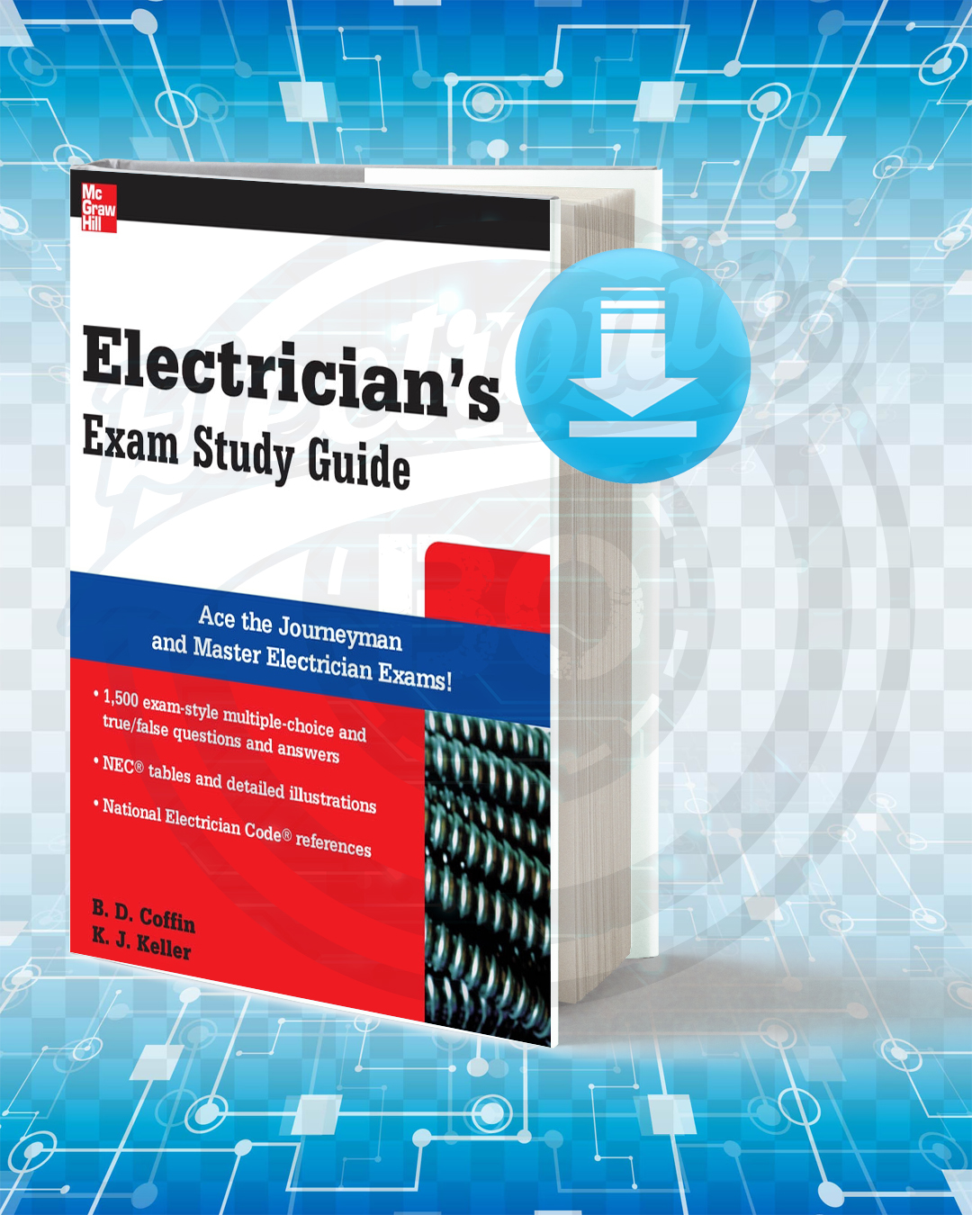 Free Book Electrician's Exam Study Guide pdf.