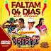 CD AO VIVO CAMINHÃO VENENO - EM SÃO MIGUEL 17-02-2019  DJ DARLAN