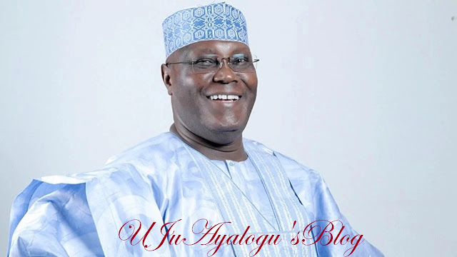 PDP Convention: What Atiku said at presidential primary