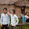 """Mengintip Tradisi """"Mencoba Pria"""" dari Suku Kreung di Kamboja"""