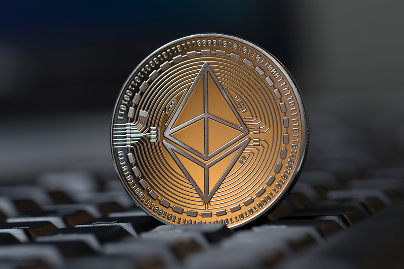 Ethereum, Soars Above $4,000 For the First Time Showing No Signs of Slowing Down
