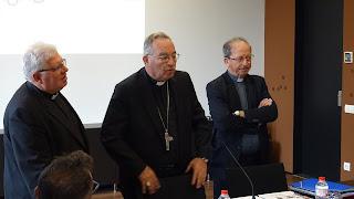 DOMUND, D. Anastasio Gil, Full parroquial Tarragona, Església de Tarragona