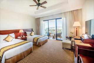 Deluxe Vinpearl Resort Phú Quốc