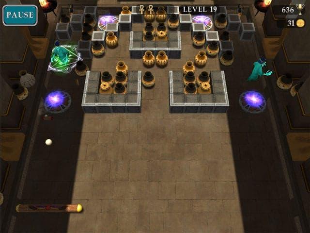 لعبة Ancient Ball