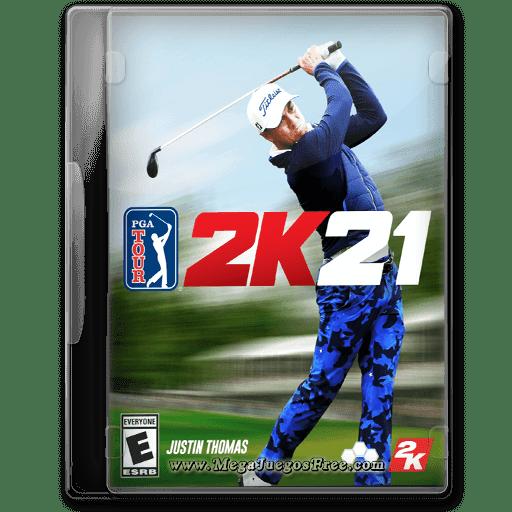 Descargar PGA Tour 2K21 PC Full Español