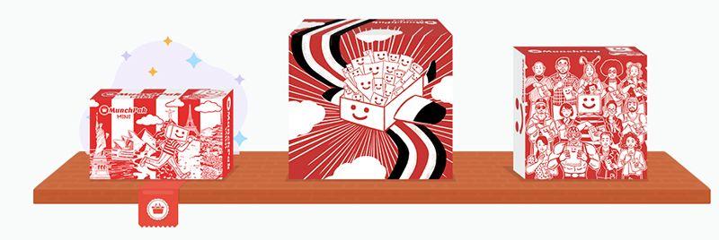 Best Food Subscription Boxes - MunchPak