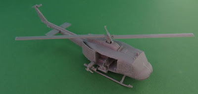 American Bell UH-1H Iroquois Helicopter picture 5