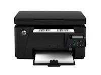 HP LaserJet Pro MFP M25nw Treiber Fur Windows