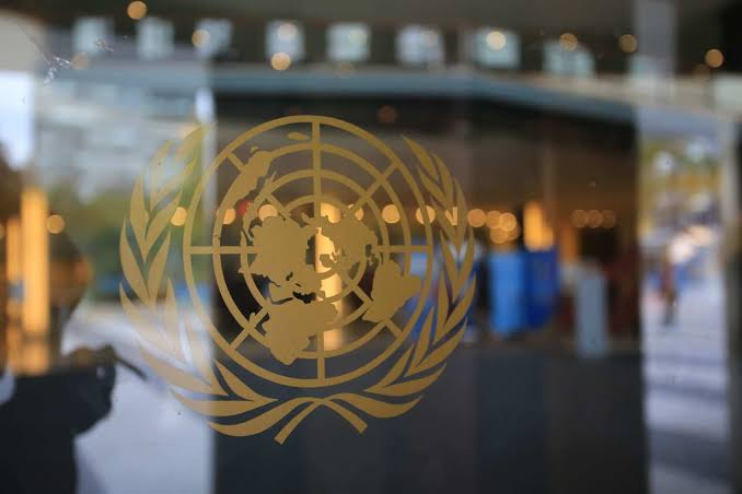 The United Nations was seriously compromised, but it did not report staff