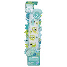 Littlest Pet Shop Series 4 Petal Party Tubes Shark (#4-120) Pet