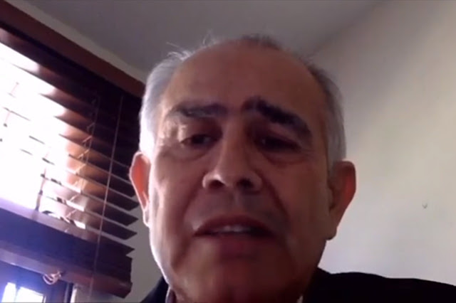 Propone Iván Ayala que mexicanos que viven en el exterior puedan obtener crédito hipotecario de Infonavit