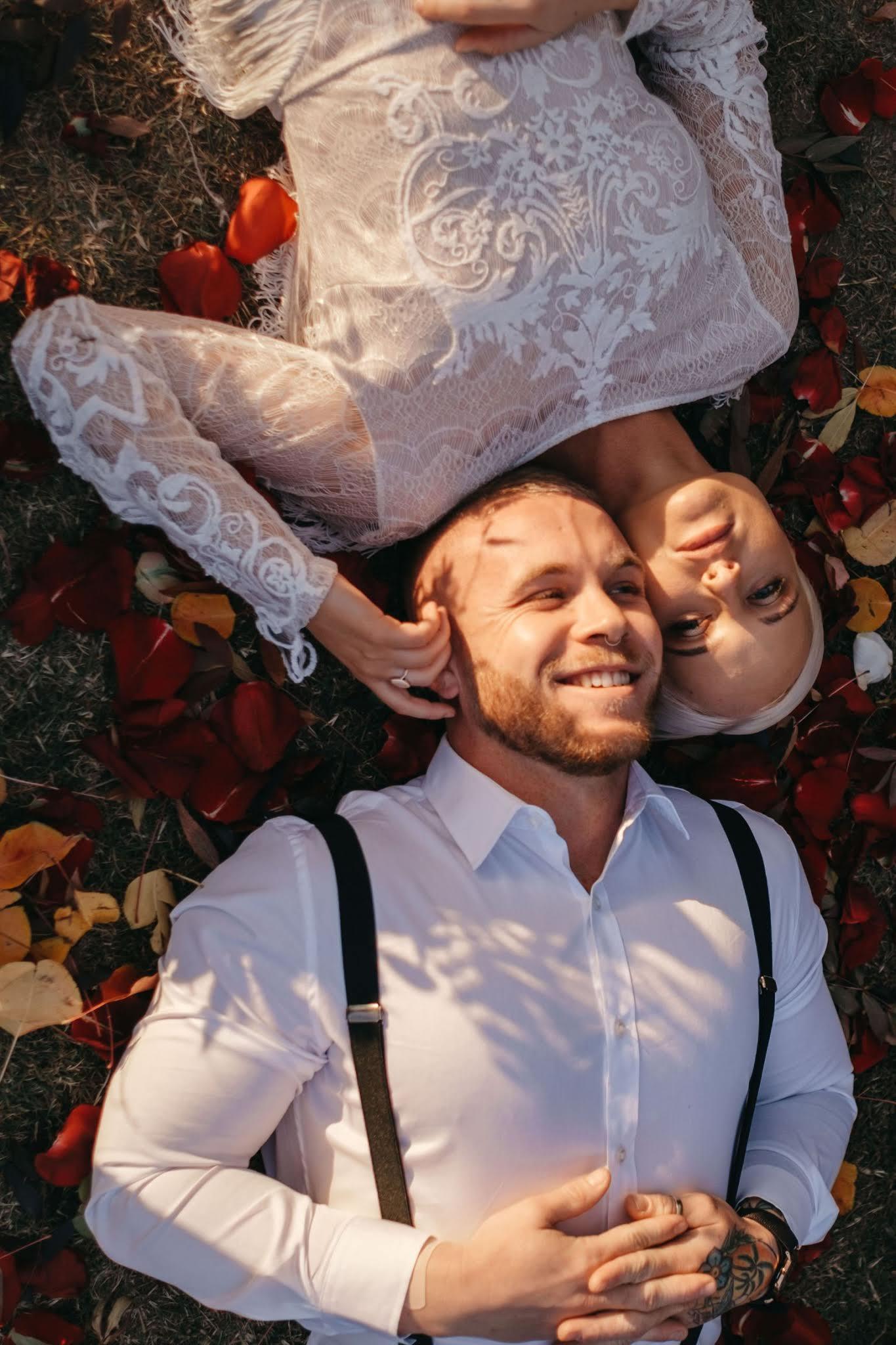 STYLED: RUSTIC ROMANCE | BARN WEDDING VENUE INSPIRATION NEWCASTLE NSW