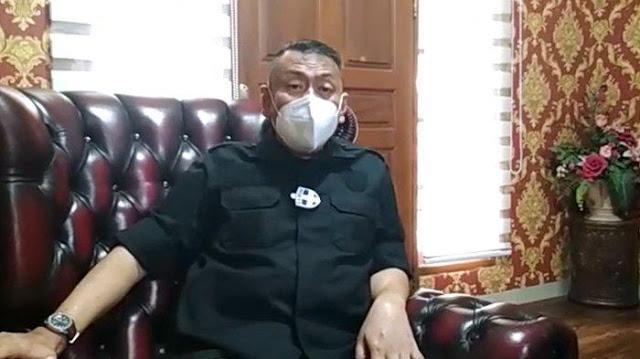 Warning dari Eks Pengacara Habib Rizieq, Akan Ada Perebutan Kekuasaan