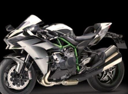 5 Motor Kawasaki Ninja Terbaru