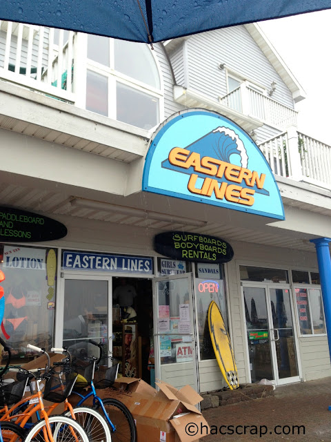 Belmar, NJ Surf Shop