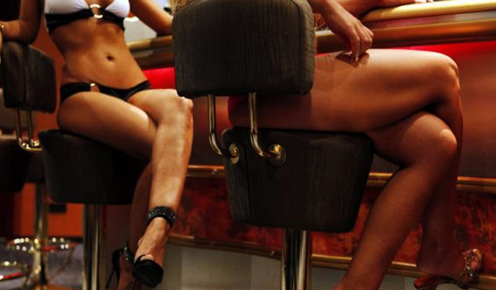 turismo sexual prostitutas venezolanas santa fe