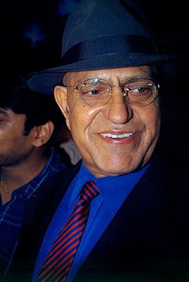 Amrish Puri Wiki, Height, Weight, Age, Wife, Family and Biography