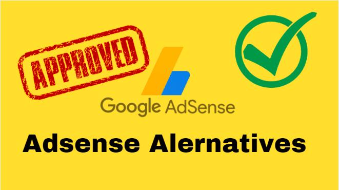 adsense-alternatives
