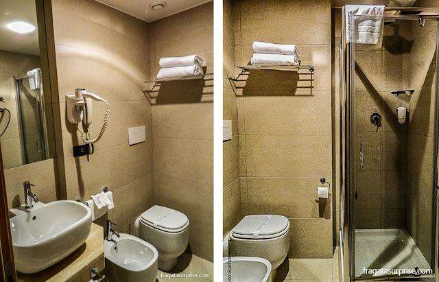 Hospedagem em Fiumicino: apartamento no Hotel Best Western Rome Airport