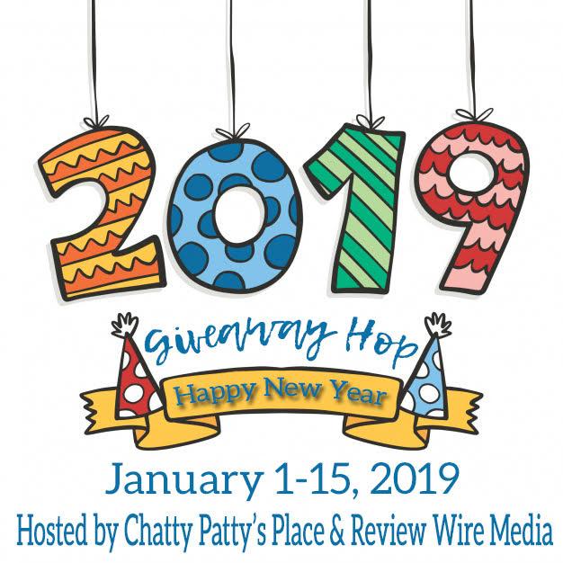 2019 Giveaway Hop