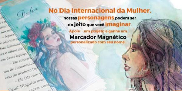 Dia Internacional da Mulher, brinde, Bookstart