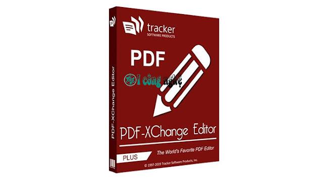 تحميل برنامج PDF-XChange 9 كامل مع التفعيل
