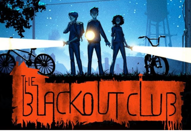 Our impressions of the early arrival version of The Blackout Club