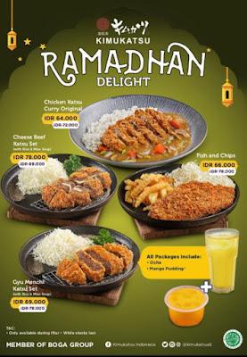 promo kimukatsu Ramadhan