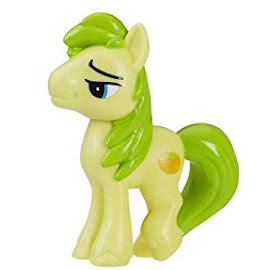 My Little Pony Wave 21 Mosely Orange Blind Bag Pony