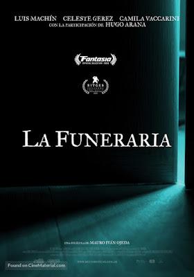Entrevista a Mauro Iván Ojeda, Jovem Realizador Argentino Que Apresentará La Funeraria no FantasPorto 2021