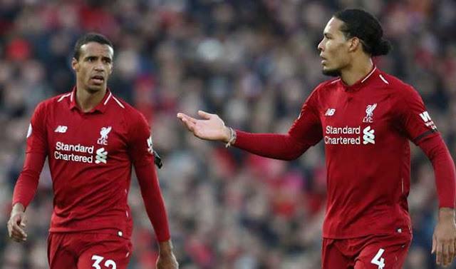 """Liverpool liên tiếp """"chết hụt"""" vẫn số 1 Ngoại hạng Anh, Van Dijk là nguyên nhân? 2"""