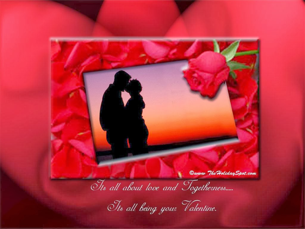 Beautiful Love Wallpapers For Mobile: Valentine Day Wallpapers Backgrounds Love Quotes Wallpaper