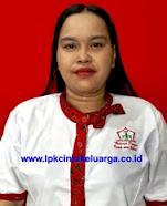 WA/TLP: +62818.4337.30 LPK Cinta Keluarga Yogyakarta  Jogjakarta penyedia penyalur nanny rohmah baby sitter pakualaman jogja yogya resmi bergaransi