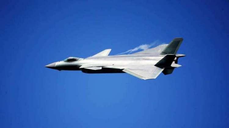Alta tensión entre EEUU y China: el letal arsenal militar en manos de ambas potencias