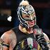 Rey Mysterio trabalhando sem contrato na WWE