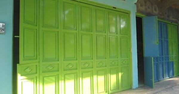 harga besi baja ringan untuk kanopi perhitungan pintu lipat | minimalist art