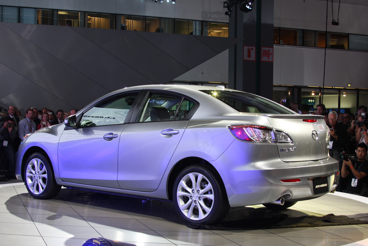 Mazda3 For Sale >> car-model-2012: Mazda 3 Sedan