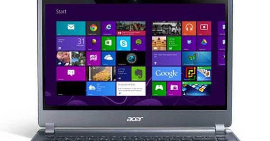 ACER M3-481 DRIVERS WINDOWS 7