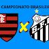Santos x Flamengo - Veja Onde Assistir Ao Vivo | Brasileirão Série A - 28/08/2021