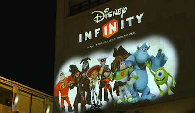 Disney Infinity games Review