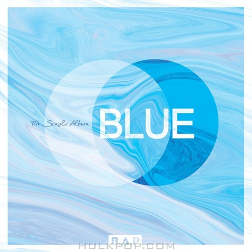 B.A.P – BLUE – Single (ITUNES PLUS AAC M4A)
