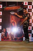 Raftaar & Tulsi Kumar At The Launch Of Single Song  0049.JPG