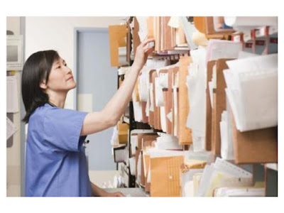 Lowongan Kerja Sebagai Rekam Medis Di Rumah Sakit Ibu Dan Anak Livasya